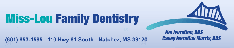 Dentists in Natchez